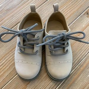Baby boy Gymboree dress shoes